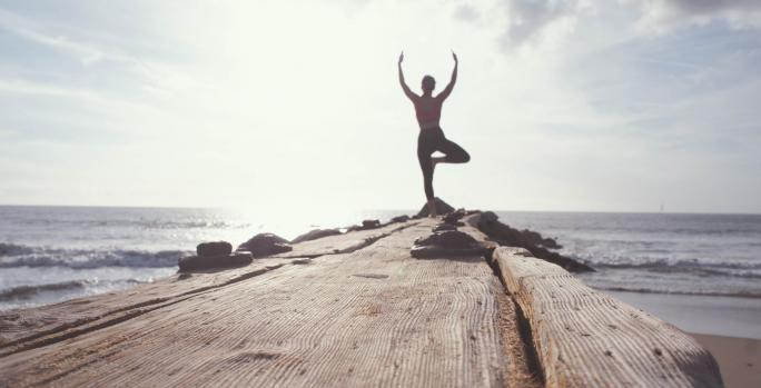 Most Sustainable and Guilt Free Yoga Gear 2019