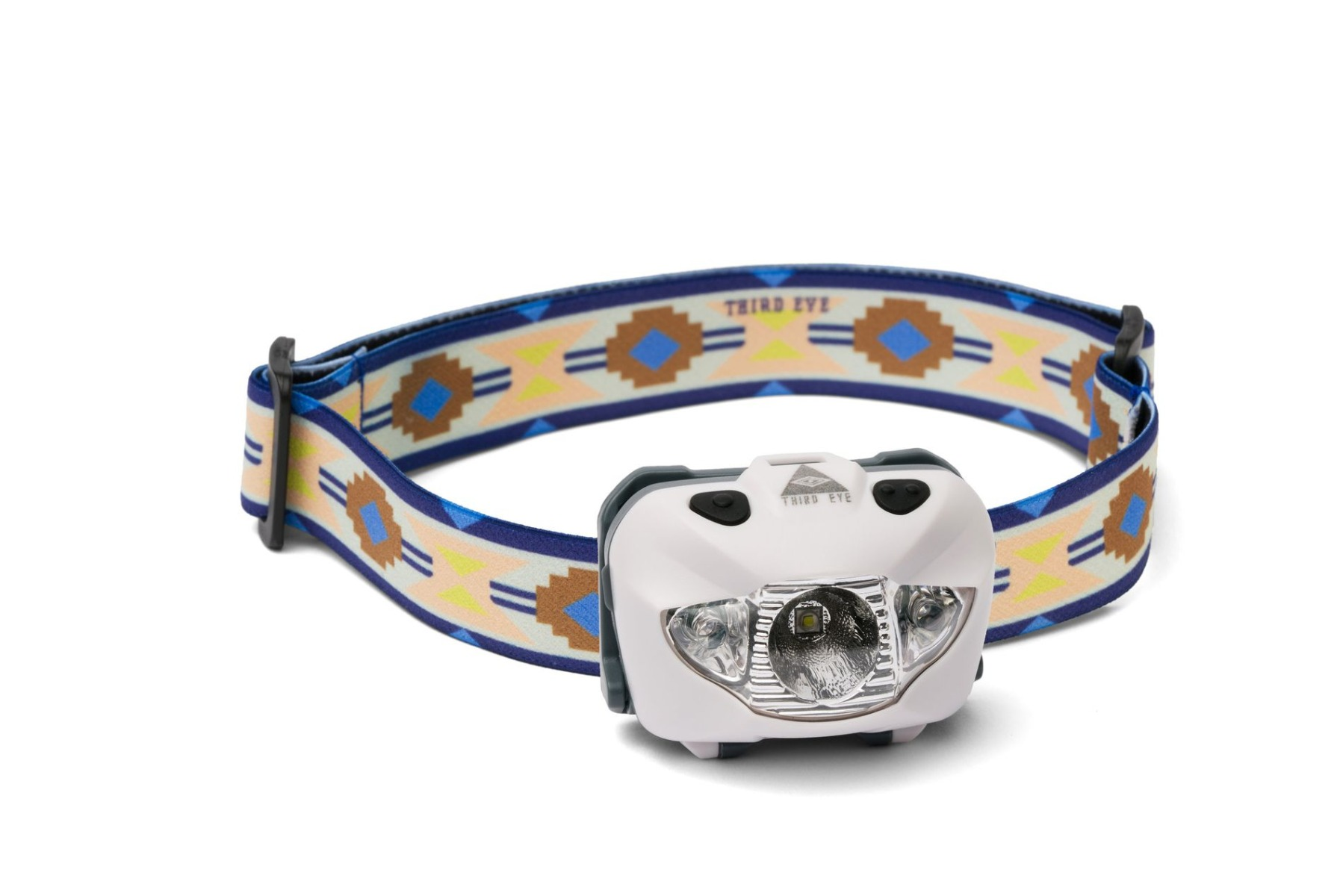 Third eye headlamp
